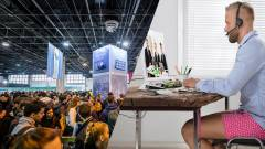 Megtartják az Educatio kiállítást, de virtuális formában kép