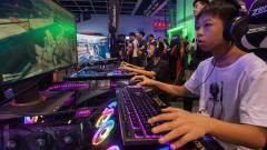 Mától csak valós személyazonosságuk igazolása után játszhatnak a kínai gamerek kép