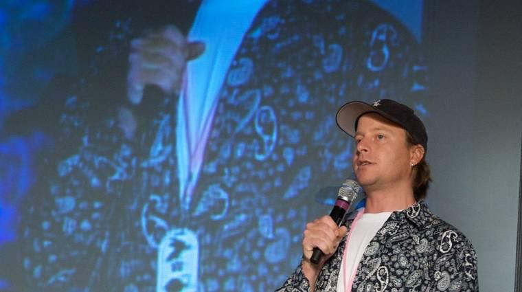 A Rockstar Games egyik legismertebb tagja közel két évtized után lelépett a stúdiótól bevezetőkép