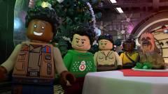 Több Star Wars-színész is visszatér a szerepéhez az új Holiday Specialben kép