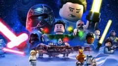 Ez a Star Wars ünnepi különkiadás valószínűleg köröket ver majd az elődjére kép