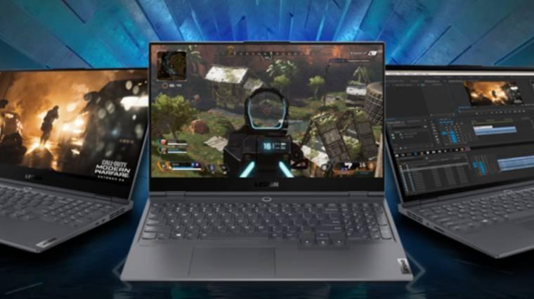 A Lenovo fogyókúrás laptopok és a tabletek seregével támad kép