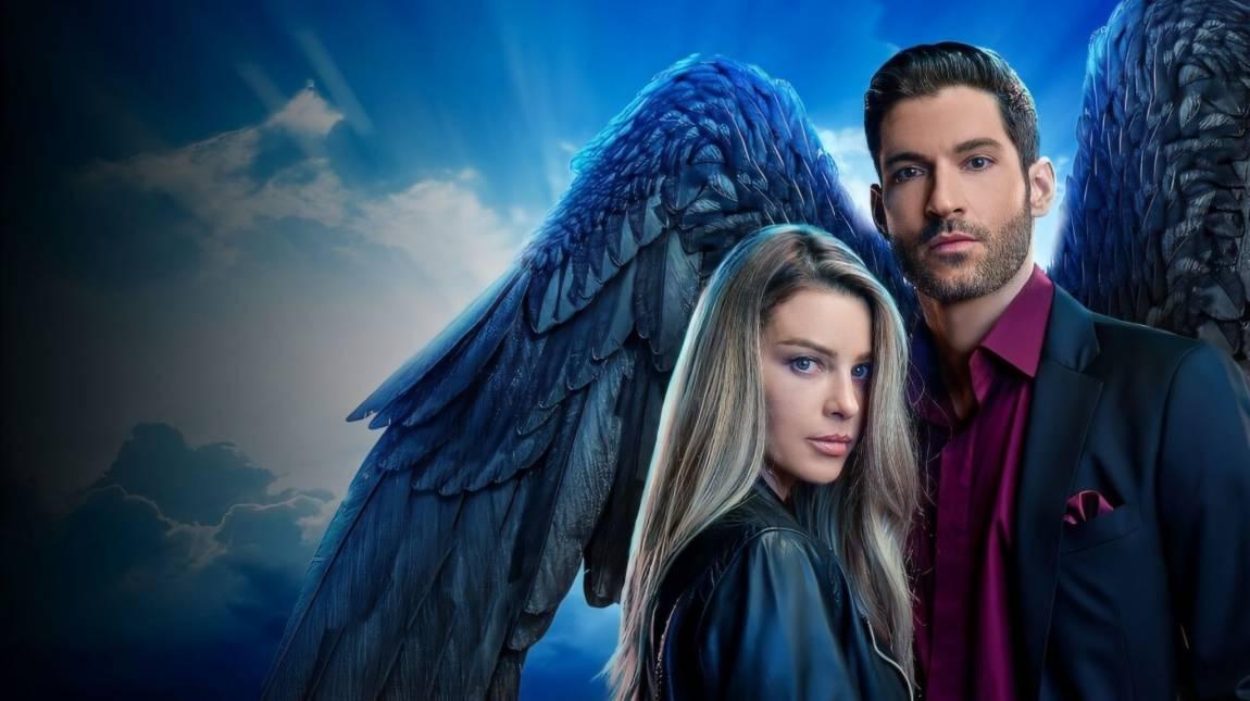 Évadkritika: Lucifer - 5. évad kép