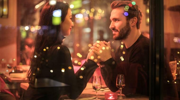 Azt hiszed, hogy a randiappok biztonságosak? Nem mindegyik! kép