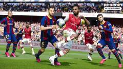Brazil klubcsapatokkal erősít az eFootball PES 2021 kép