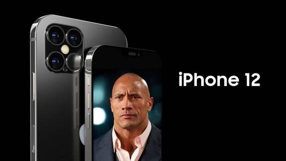 Pletykálnak az iPhone 12 áráról kép