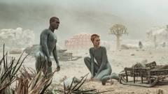 Az HBO berendelte a Raised by Wolves második évadát kép