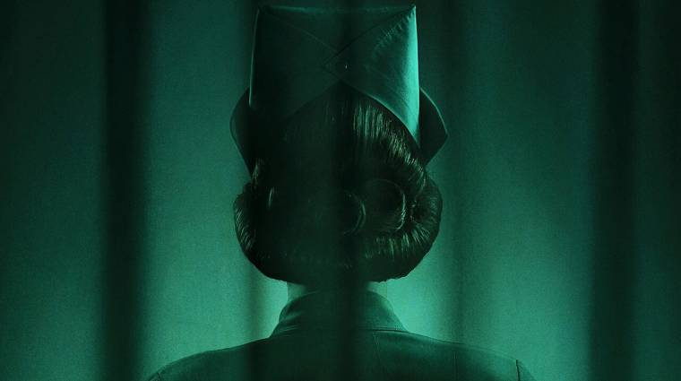 Előzetesen a Száll a kakukk fészkére előzménysorozata, a Ratched kép