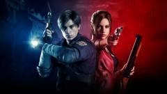 Élőszereplős Resident Evil-sorozat készül a Netflix égisze alatt kép