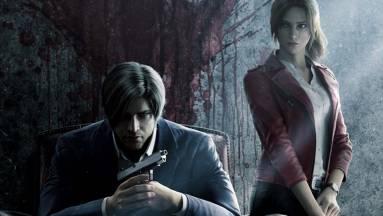Egy animációs Resident Evil-sorozatot is készít a Netflix, amihez már megérkezett az első előzetes! kép