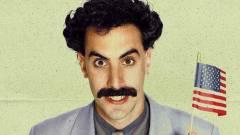 Kiderült, mikor érkezik a Borat 2, az első teaser Trumpot gúnyolja kép