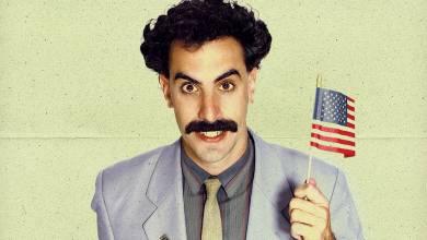A vártnál sokkal hamarabb debütál a Borat folytatása kép