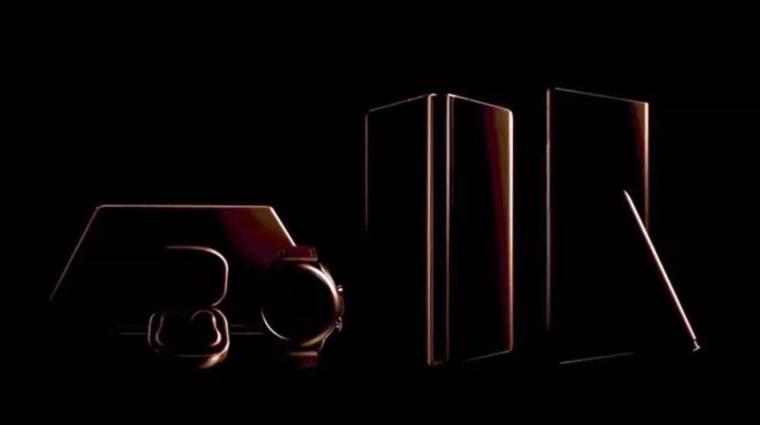 Minden, ami a Samsung Unpacked során bemutatkozott kép