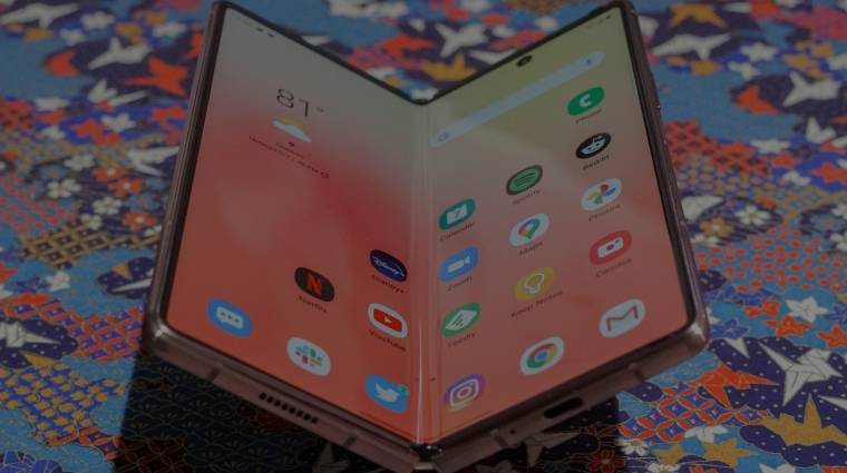 2021-ben jönnek az összehajtható Google és Xiaomi okostelefonok kép
