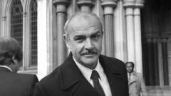 Elhunyt Sir Sean Connery kép