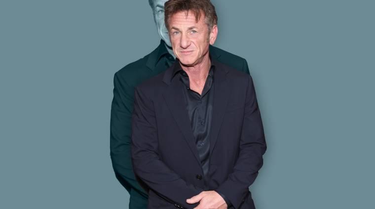 Tíz dolog, amit talán nem tudtál Sean Pennről kép