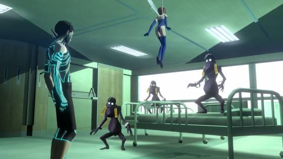 Shin Megami Tensei III: Nocturne HD Remaster infódoboz