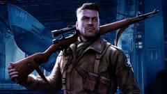 Ilyen lesz a Sniper Elite társasjáték kép