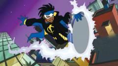 Élőszereplős filmet kap a DC hőse, Static Shock kép