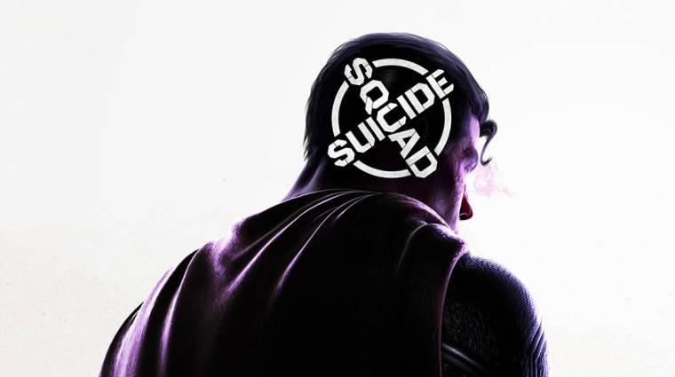 Hivatalos: Suicide Squad játékon dolgozik a Rocksteady, hamarosan leleplezik bevezetőkép