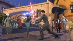 Ilyen élményt ad majd a The Sims 4 Star Wars témájú kiegészítője kép