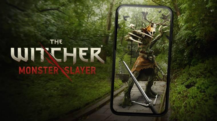 The Witcher: Monster Slayer és még 10 új mobiljáték, amire érdemes figyelni bevezetőkép