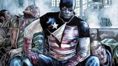 Kicsoda U.S. Agent, az új Amerika Kapitány? kép