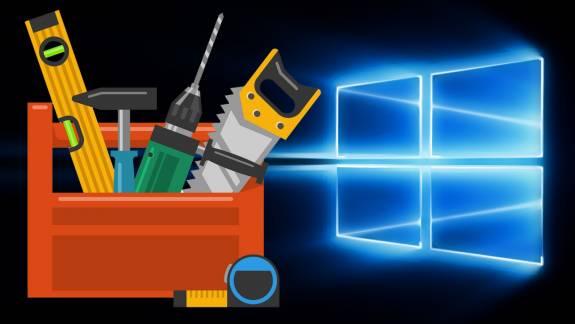 Eltűnt egy fontos szolgáltatás a Windows 10 Eszközkezelőjéből kép