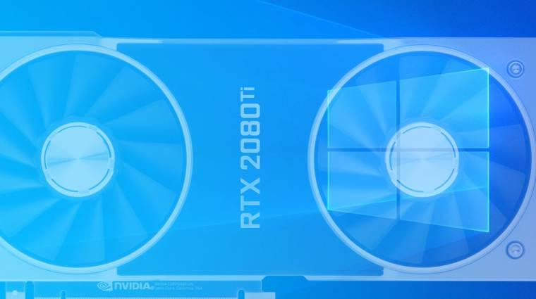 A következő Windows 10-ben megadhatjuk, melyik alkalmazás melyik grafikus kártyát használja kép