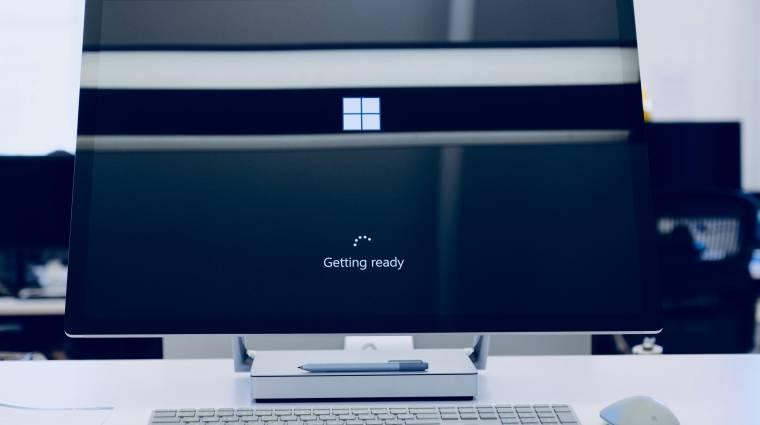 Fontos biztonsági frissítés érkezett a Windowshoz, érdemes mielőbb telepíteni kép