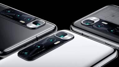Agyonverte a riválisokat a Xiaomi Mi 10 Ultra kép