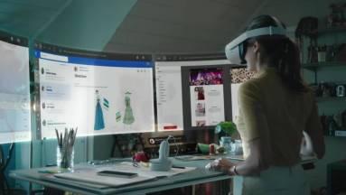 A Facebook a virtuális valóságba költözteti az irodákat kép