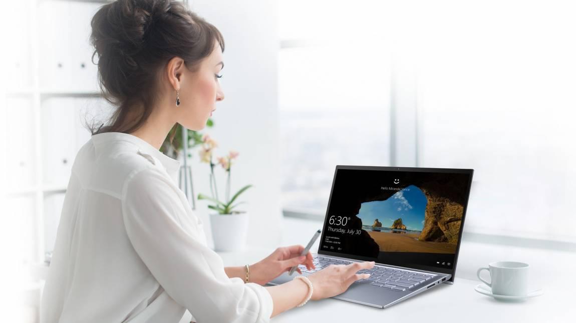 A kreatívoknak kedveznek a középpályás Asus ZenBookok kép