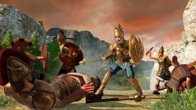 Az A Total War Saga: Troy első DLC-je is ingyenes lesz, de csak rövid ideig kép