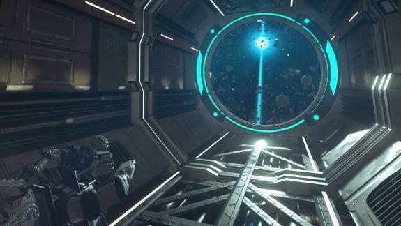 A Ubisoft egyik új játéka egy valós fizikára épülő űrkaland kép