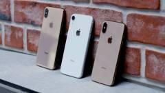Hat éve csendben csökkennek az iPhone-eladások kép