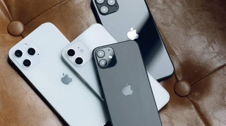 Megsemmisítés helyett inkább eladta az Apple készülékeit egy újrafeldolgozó cég kép