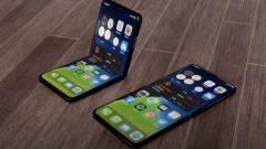Megvan, mikor dobhatja piacra az Apple az összehajtható iPhone-t? kép