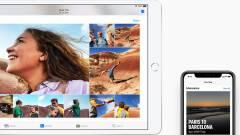 Könnyebbé tette az iCloud fotók kezelését az Apple kép
