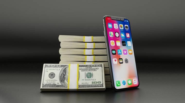 Elköltött 7,5 millió forintot az Apple ID-jén, majd megszűnt mindenhez a hozzáférése kép