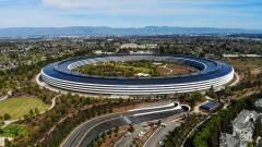 Szabadalmi jogokat sértett, komoly büntetéssel sújtották az Apple-t kép