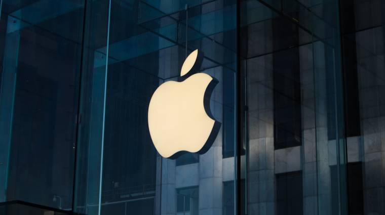 Kitálalt egy szivárogtató, aki az Apple kettős ügynöke volt kép