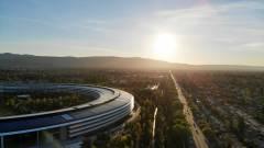 Gyanús indokkal rúgta ki az Apple a munkahelyi gondokról beszélő alkalmazottját kép