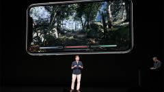 Többet kereshet a játékokkal az Apple, mint a Sony, a Nintendo, a Microsoft és az Activison együttvéve kép