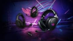 Ezekkel az ASUS fülesekkel tisztább lesz a hangod, mint bármikor kép