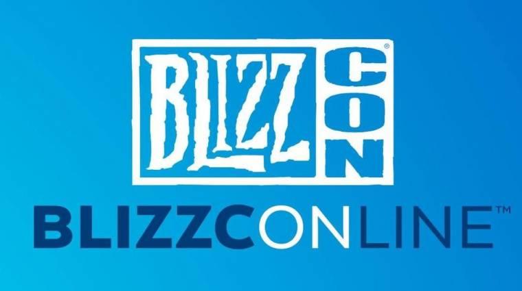 Megvan a BlizzCon Online 2021 hivatalos dátuma bevezetőkép