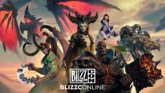 Itt vannak a BlizzCon részletei, nagy showra számíthatunk kép