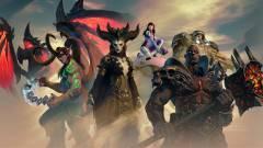 Itt van minden, amit a BlizzCon 2021 megnyitóünnepségén bejelentettek kép