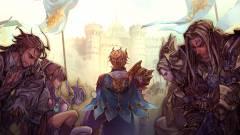 Brigandine: The Legend of Runersia teszt – hexatérkép, fantasy és rengeteg háború kép