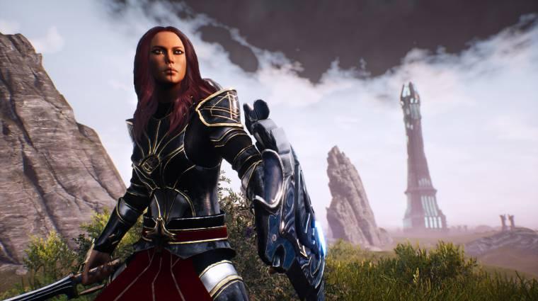 Fantasy elemekkel tűzdelt túlélőjátékkal bővül az Xbox Game Pass bevezetőkép